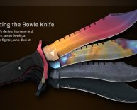 Case Bowie knife Price Guide