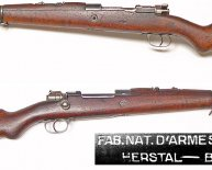 Cheap Military surplus rifles