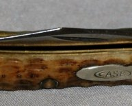 Collectible Case Pocket Knives