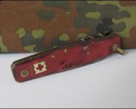 German Pocket Knives Collectables