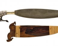 Hunting knife Philippines