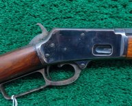 LeRoy Merz antique Gun