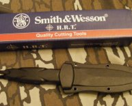 Smith and Wesson Knives Reviews