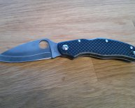 Spyderco made in USA