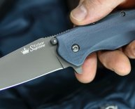 Top Folding Knife brands