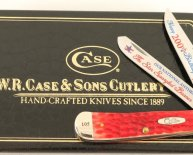 WR Case Pocket Knives