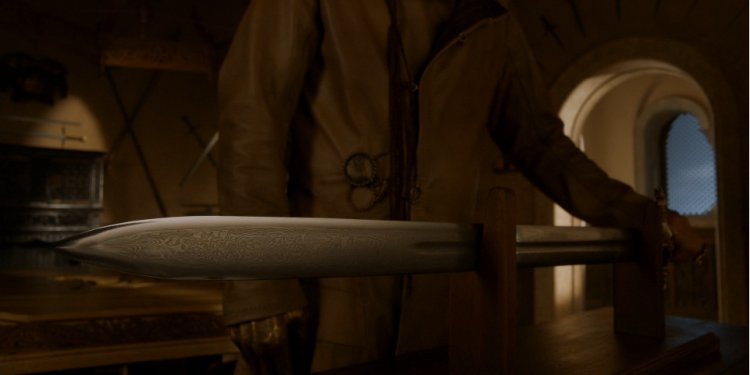 Game of Thrones steel