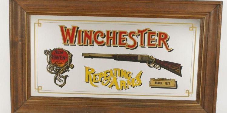 Winchester Repeating